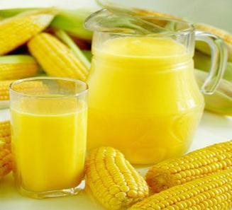 玉米(鲜)
