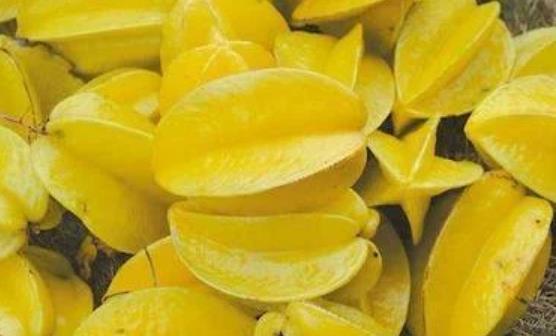杨桃富含蛋白质和多种维生素 吃杨桃的8个禁忌