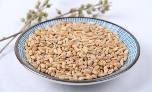 炎炎夏日健脾益气 四道与小麦有关的汤水