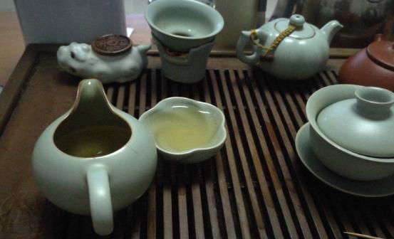 喝茶有益健康 老中医一辈子都离不开的64体育直播app最新版茶