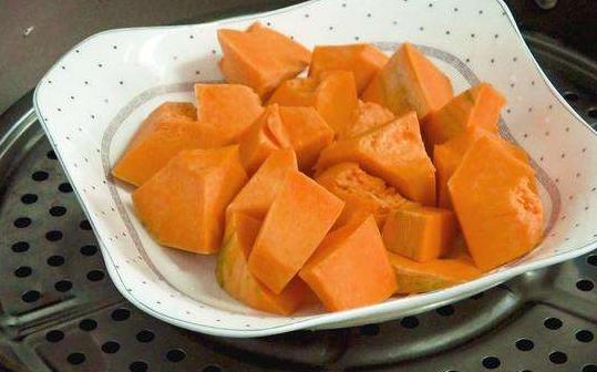 南瓜是热性还是凉性