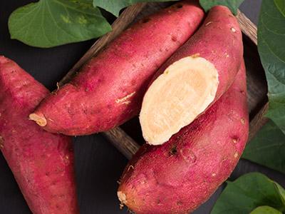 红薯的功效与作用禁忌